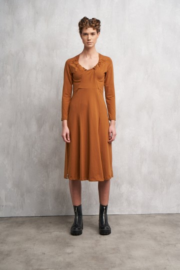 TEODORA DRESS