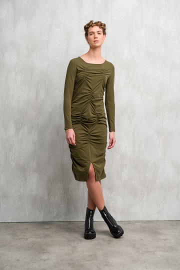 THAIS DRESS