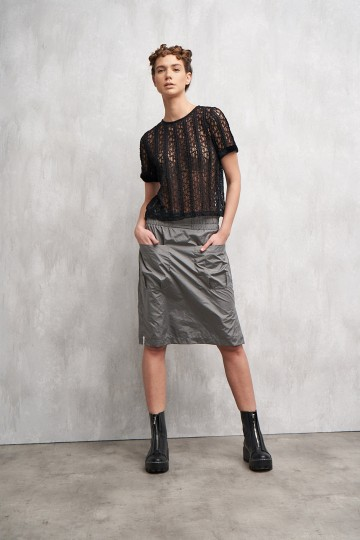 ZENAIS SKIRT