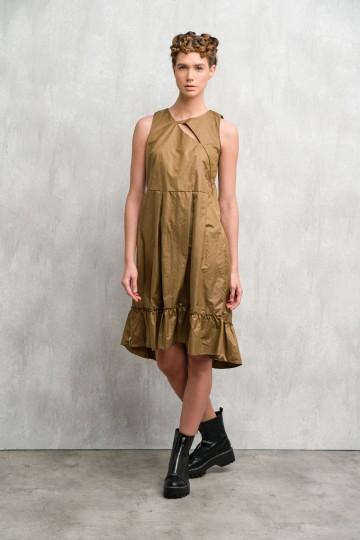 THEOKLEIA DRESS