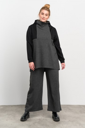 EFROSYNI PLUS SIZE TROUSERS