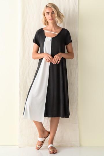 OMORFI DRESS